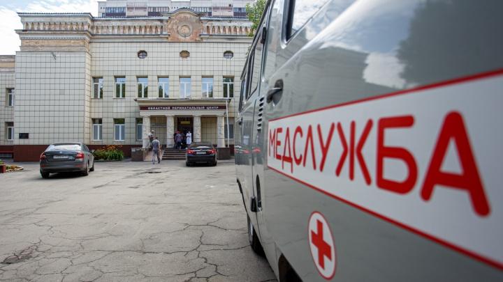 Минздрав назвал число болеющих вирусной пневмонией в Челябинской области