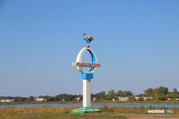 Топ-3 производителей яйца в Омской области — «Иртышское», «Русь» и «Любинская птицефабрика»
