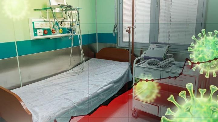 Не болели COVID, но умерли в один июль: откуда взялся резкий скачок смертности в Свердловской области
