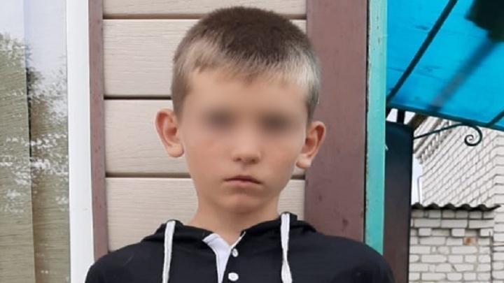 Обиделся на родителей: в Волгоградской области нашли пропавшего 10-летнего подростка