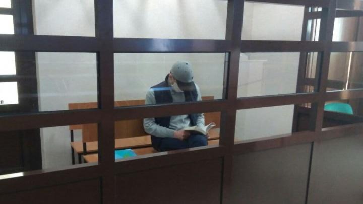 Читал «Фауста»: убийце переславского священника вынесли приговор. Видео