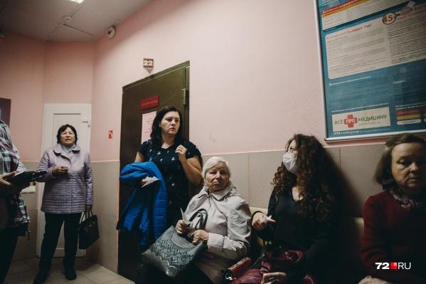 Рассказываем, в какие дни недели и в какое время в больницах меньше всего посетителей