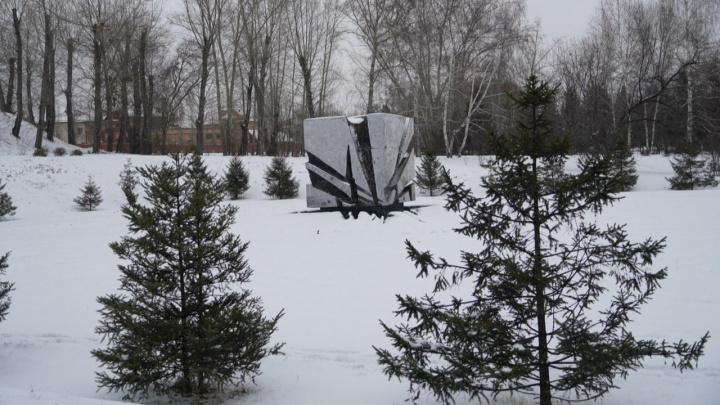 Появилась концепция «Дендросад 2.0»: в ней питомник для деревьев, дикий парк и стоянка на 80 мест