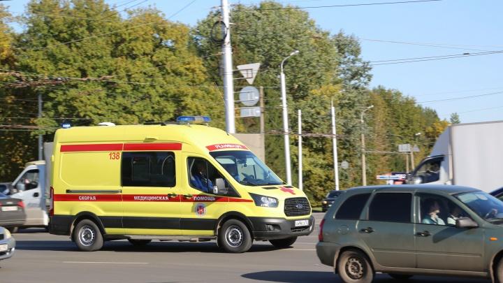 В Башкирии число инфицированных COVID-19 по сравнению с прошлой неделей выросло на треть