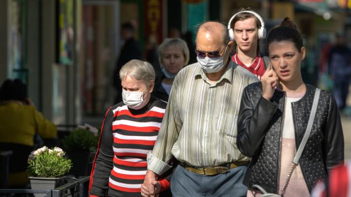 Вакцину от коронавируса получат 3,5 тысячи дончан: события 15 октября