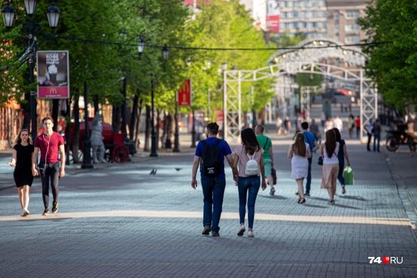 На Южном Урале сохраняется режим обязательной самоизоляции, но с 15 июня вступили в силу послабления