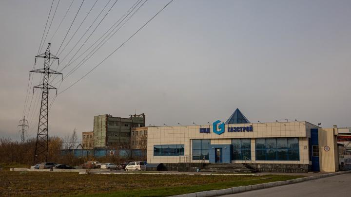 8-й микрорайон: «КПД-Газстрой» решил застроить жильем свою промзону в Калининском районе — изучаем проект