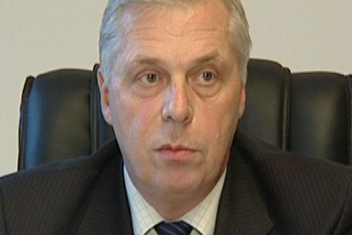 Владимир Смирнов был заместителем мэра
