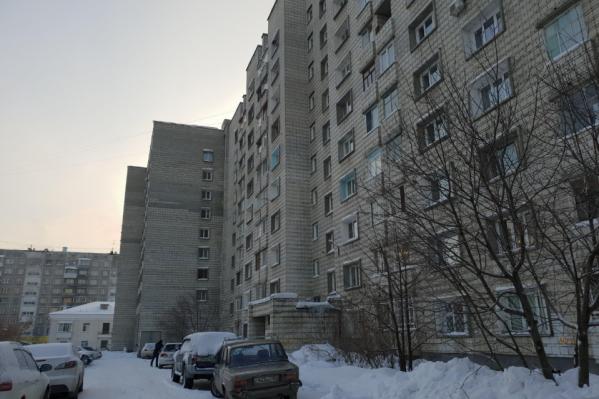 По мнению жителей дома, в проекте нарушаются строительные нормы