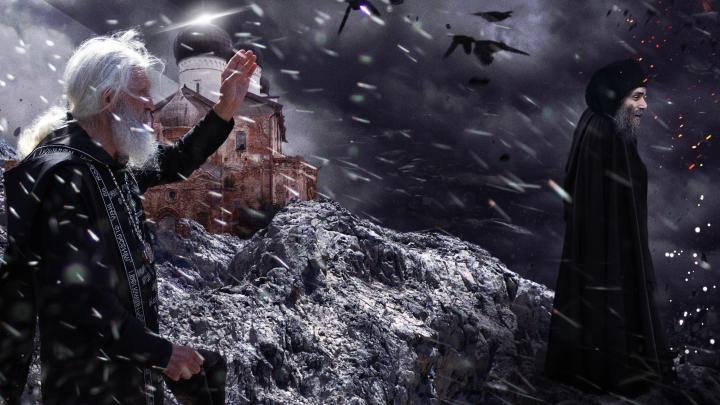 «Надо быть сумасшедшим человеком, чтобы уйти оттуда»: тайная жизнь Среднеуральского монастыря