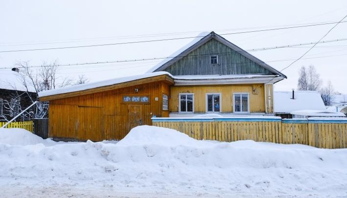 СК закрыл дело об убийстве матерью двоих детей в Кудымкаре