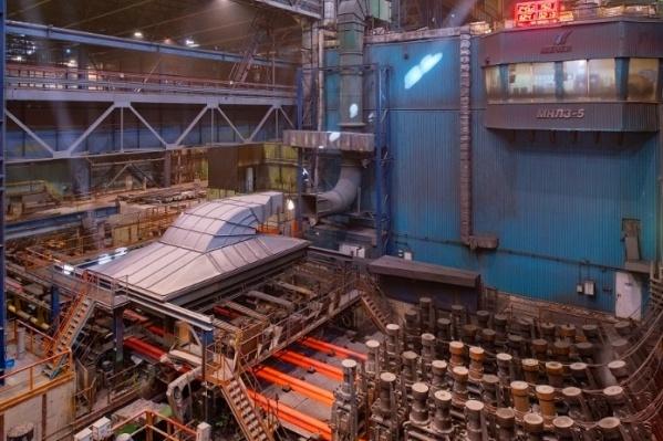Рабочие участка отгрузки считают, что получают унизительную зарплату для металлурга