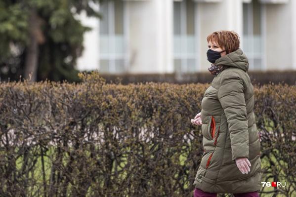 Ограничительные требования могут в Ярославской области как ослабить, так и ужесточить