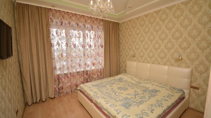 По соседству с элитой: 5 квартир в центре города по цене от 2 миллионов рублей