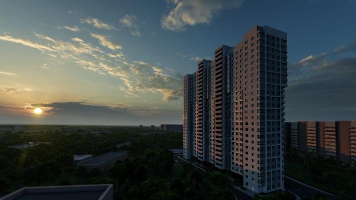 Больше чем просто квартиры: как изменились стандарты строительства жилья в Ярославле