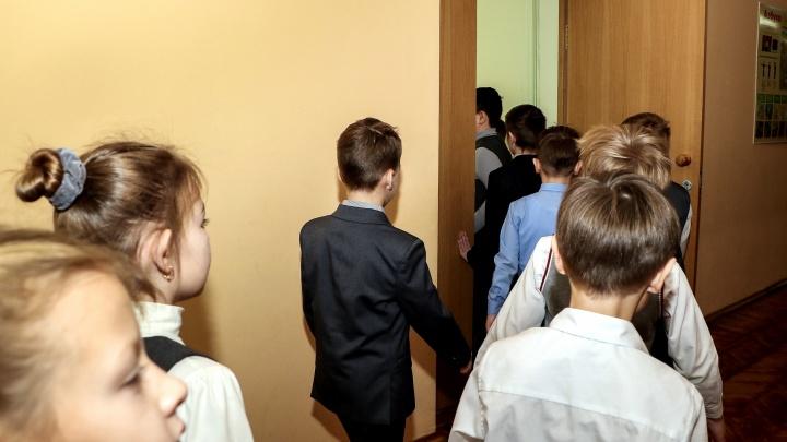 В Нижнем Новгороде в школе № 89 на карантин закрыли уже 12 классов