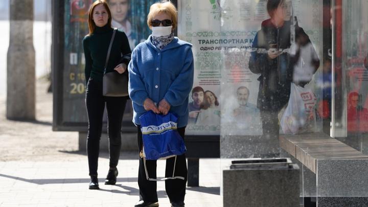 «Вскоре в аптеки поступят 600 тысяч изделий»: волгоградские чиновники — о дефицитных масках и лекарствах