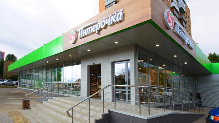 «Пятёрочка» поддержала больницы и лаборатории Волгограда