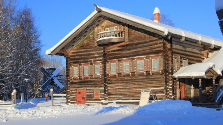 Музей «Малые Корелы» снова открывается с 21 марта. Билеты будут дешевле