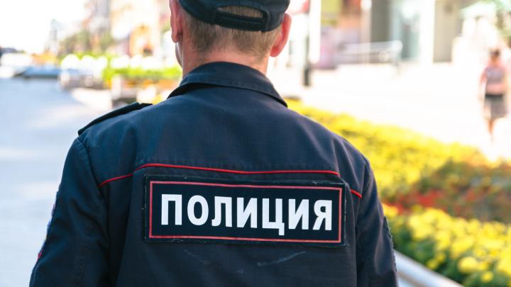 В Самаре полицейский попытался остановить стрельбой нарушителя на «Ауди»: видео