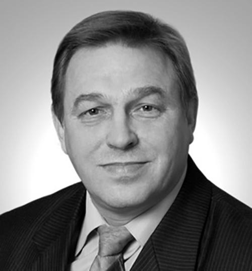 Александр Иванов умер на 59-м году жизни