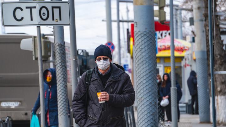 Омские суды за день рассмотрят дела 30 горожан, нарушивших самоизоляцию
