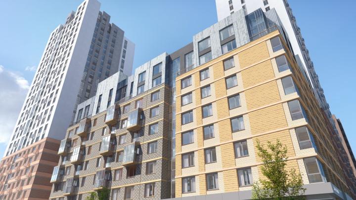 Скидки до 400000 и ипотека 6,1%: застройщик призвал дарить квартиры близким на уникальных условиях