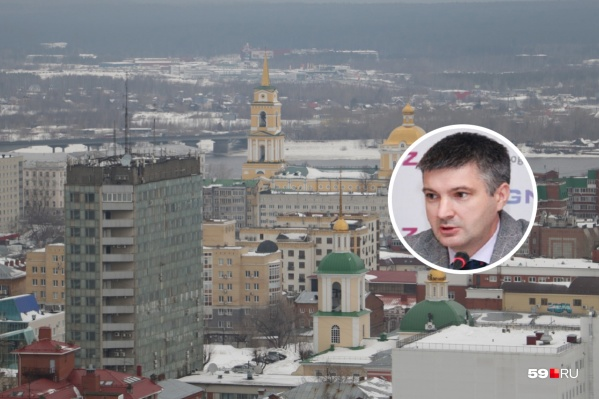 Сидоренко внес в список организаторов Мишустин