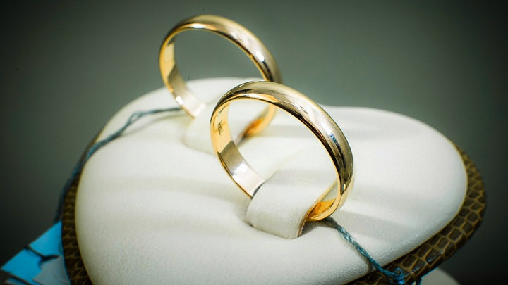 На 100 браков — 89 разводов. В Сибири подвели статистику официальных отношений