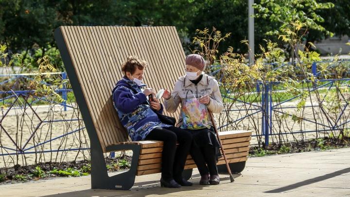 В Нижегородской области коронавирусом заразились свыше 32 тысяч человек