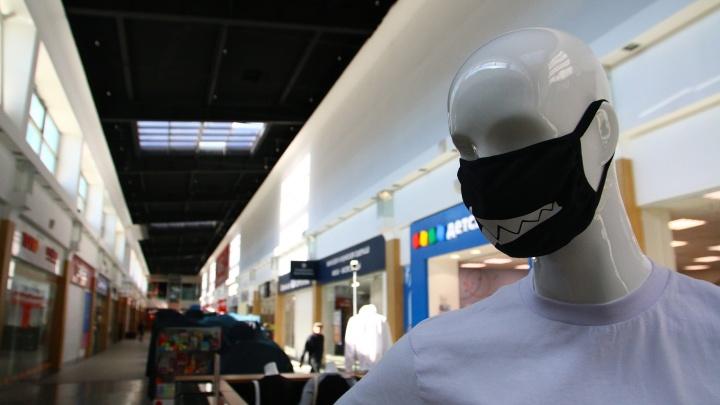 В Омске открывается «МЕГА», IKEA не прошла по площади