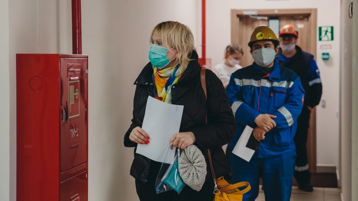 С приветом из Якутии: рассказываем, как заразились коронавирусом новые 70 человек