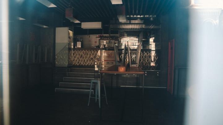 Ресторанам и кафе в Тюмени запретили работать по ночам