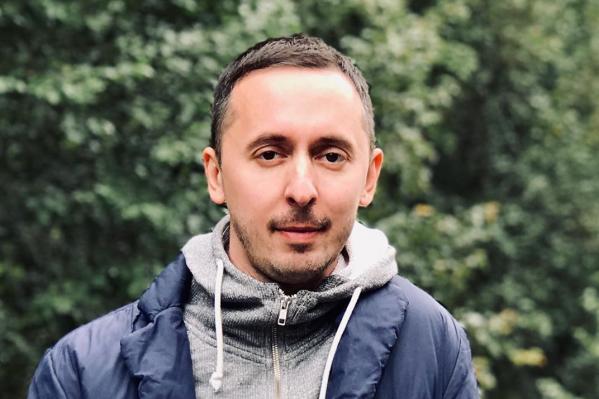 Давид Валерьевич работает в Нижегородской области уже два месяца