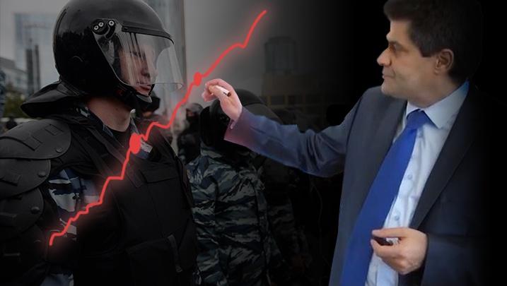 Почему Екатеринбург до сих пор не закрыли? Мэр объяснил, на какой линии обороны от COVID стоит город