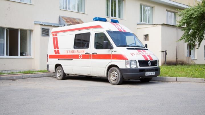 На Урале два подростка отравились газом. Инцидентом заинтересовалась прокуратура
