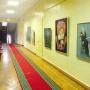 Здания колледжа культуры и техникума транспорта в Архангельске недоступны для людей с инвалидностью