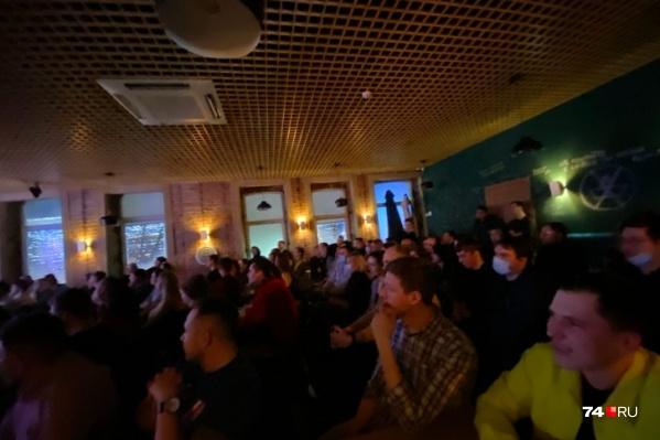 После концерта комика Михаила Шаца в Brewki Bar Роспотребнадзор возбудил административное дело