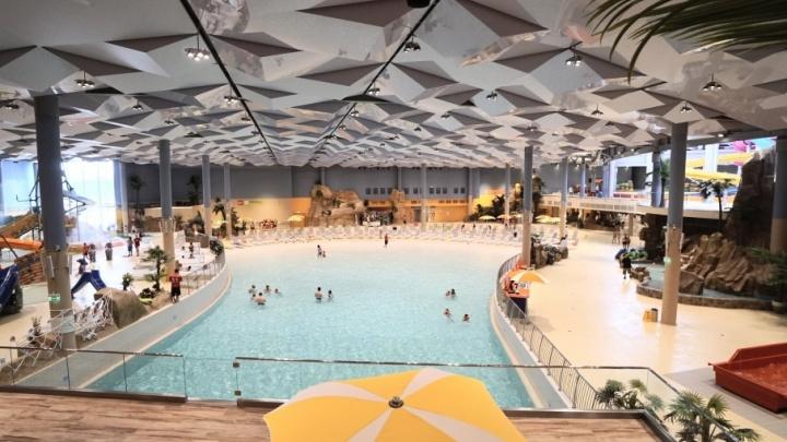 Проектировать аквапарк в Перми будет московская компания