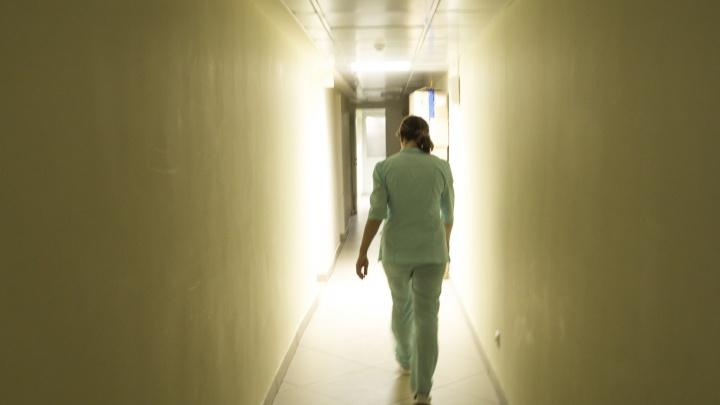 Власти проверят, как кормят пациентов с COVID-19 в больницах региона