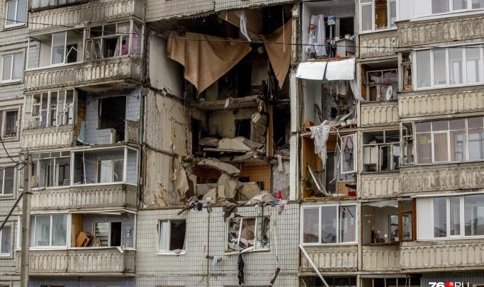 Недопереселенцы. Месяц со взрыва дома в Ярославле: что сейчас с людьми и их квартирами