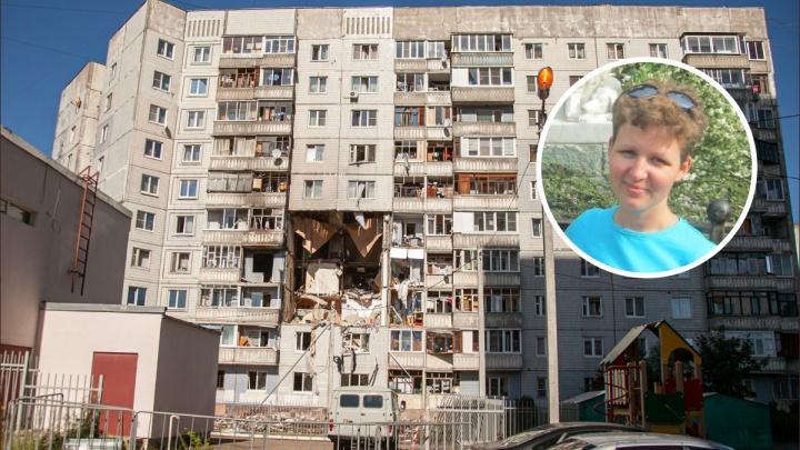 «Нам отказали в помощи»: семья с двумя детьми осталась без жилья после взрыва дома в Ярославле