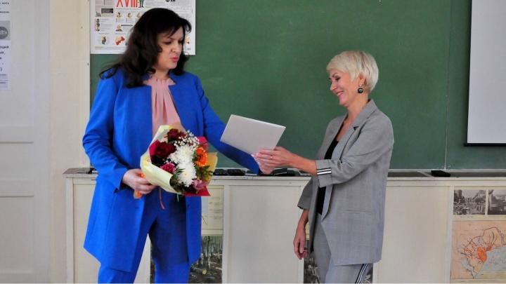 Исполняющей обязанности министра образования Архангельской области назначили Светлану Маневскую