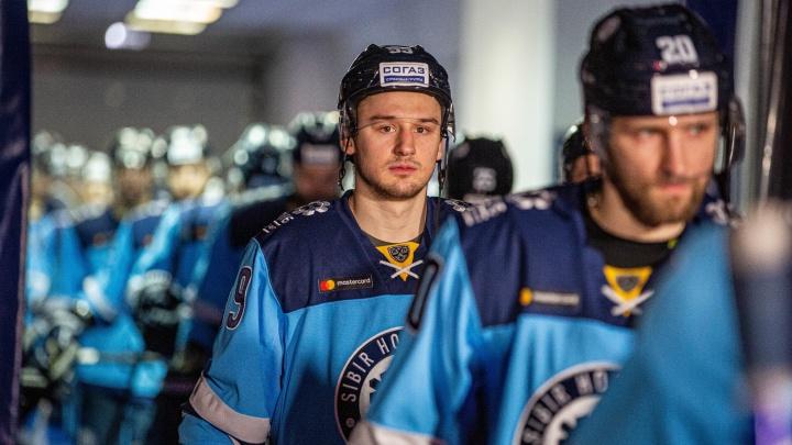 Пережили проклятье: что помогло ХК «Сибирь» ворваться в плей-офф и пройти первый круг — мнения экспертов