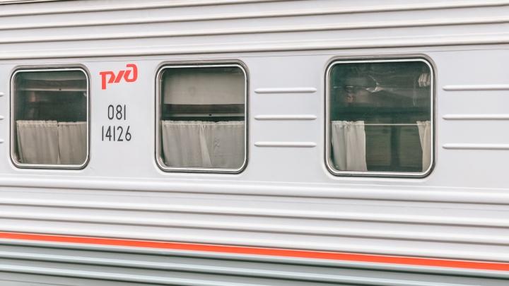 На новогодние и рождественские праздники через Самару пустят дополнительные поезда