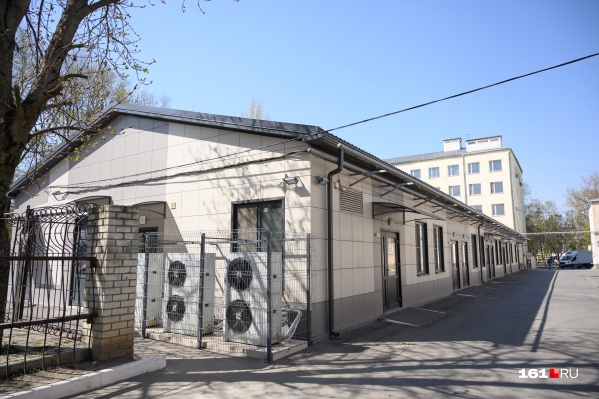 13 случаев зарегистрировано в Ростове-на-Дону