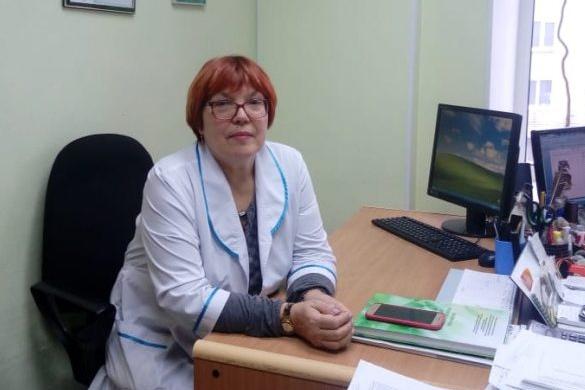 Татьяна Калугина рассказала, как в Екатеринбурге боролись с коронавирусом у детей