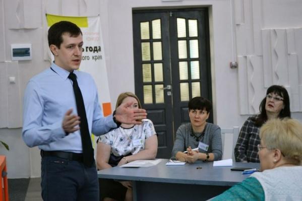 В Красноярске 115 школ и в 20 из них директора — мужчины