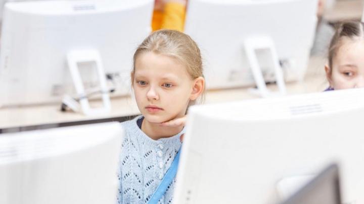 Не «инстаграмщицы», а IT-богини: уральских девчонок сделают профессионалами цифровых технологий