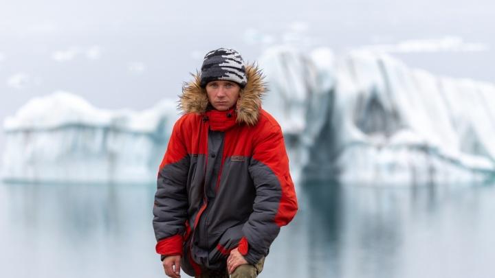 Прямой эфир 29.RU: каково это — отправиться в экспедицию по Арктике с фотоаппаратом